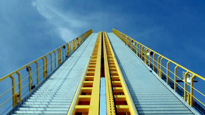 Roller Coaster Your Fear