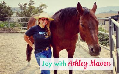 {video} Living in Joy